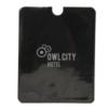 IMMUNITY HOLDER RFID PASSPORT SLEEVE