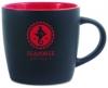 Café Mug 12oz. Ceramic