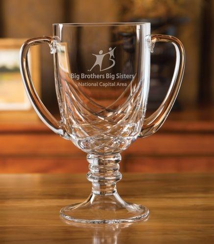Birkdale Trophy Cup