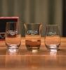 Riedel Spirits, 3-Piece Spirits Set (1 of each glass)