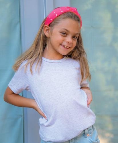 Girl's Princess Tee