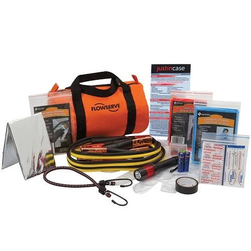 Roadside Rescue Kit (42 pieces)