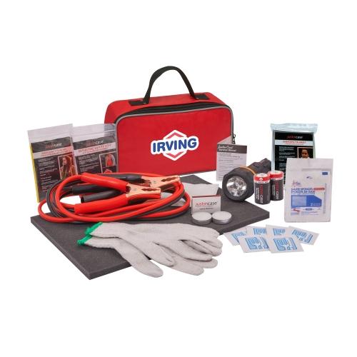 Auto Safety Kit (45 pieces)