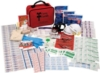 Tri-pod Deluxe Home First Aid Kit (193 Pieces)
