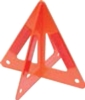 Warning Triangle Reflectors (2 Pieces)