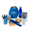 Dry Bag Summer Safety Kit (36 Pieces)
