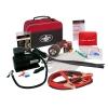 Roadside Emergency Kit w/ Trunk Organizer (71 pieces)
