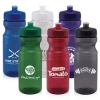 Fitness - USA 24 oz. Sports Water Bottle