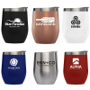 Escape - 11 oz. Double-Wall Stainless Wine Cup