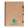 Hawken - Eco Journal & Pen Set - ColorJet