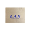 Foil Stamped Unbleached 1-Ply, 3/4 fold Napkin