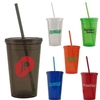 16 Oz. Double Wall Insulated Cup