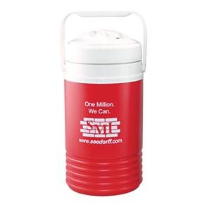 Igloo 1/2 Gallon Beverage Cooler
