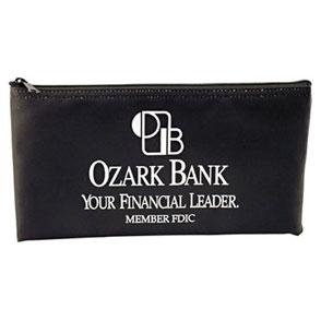 Nyloglo Large Standard Deposit/ Organizer Bag