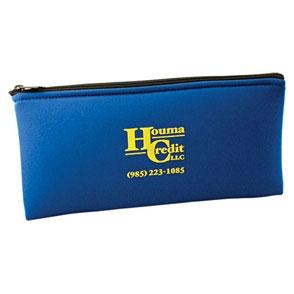 Open Cell Foam Standard Deposit/ Organizer Bag