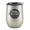 11oz Stainless Wine Cup w/Plastic Liner & Lid