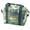 Collapsible Camouflage 12 Pack Cooler