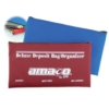 Nyloglo Deluxe Large Deposit/ Organizer Bag (11 1/2