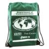 Sports Bag w/Drawstring