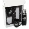 Thermos/ Ceramic Mug Gift Set