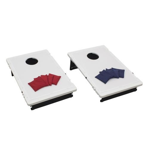 Bag Toss Game Hardware Only