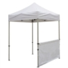 6' Deluxe Tent Half Wall Kit (Unimprinted)