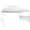 15' Premium Tent Half Wall Kit (Unimprinted)