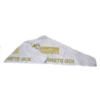 10' Tent Vented Canopy (Full-Color Imprint, 5 Locations)