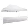 15' Tent Half Wall (Unimprinted Mesh)