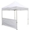 8' Tent Half Wall (Unimprinted)