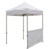 6' Tent Half Wall (Unimprinted)