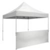 10' Standard Tent Half Wall Kit (Unimprinted)