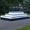 Birthday Cake Float Kit (Standard)