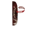 15' Stadium Flutter Flag Replacement Flag Double-Sided