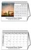 Custom Tent Desk Calendar