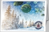 Custom Note Card w/ Envelope (5