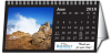 Deluxe Mini Desk Tent Calendar