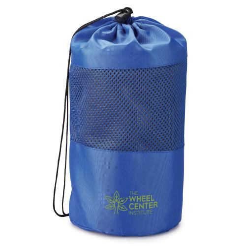 Hatha Yoga Mat Towel