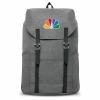 Nomad Must Haves Flip-top Backpack