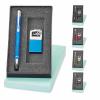 Alissia Pen & Key Ring Gift Set