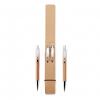 Asia Pen & Pencil Set