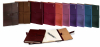 Refillable Junior Portfolio Overseas Direct Colors