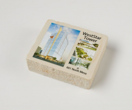 Limestone Brick - 3.5