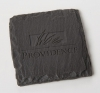 Square Slate-Texture Coaster
