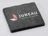 Square Shale-Texture Coaster (UV Print)