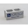 Concrete Cinder Block (UV Print)