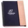 Spiral Notebook w/Pen