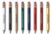 Hex Golf Pencil w/ Eraser