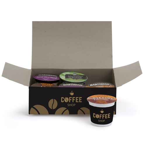 6pc Dubcup Set In Gift Box