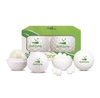 2pc Golf Ball Mint And Lip Balm Sleeve In Gift Box #PRBK